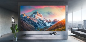 4K-телевизор Redmi TV Max за 2852 долларов