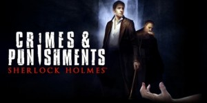 Sherlock Holmes: Crimes and Punishments доступен в магазине Epic Games
