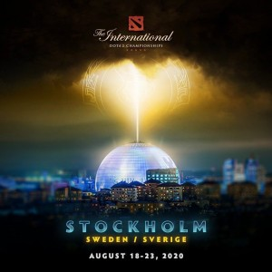 Турнир по Dota 2 The International 2020 перенесен