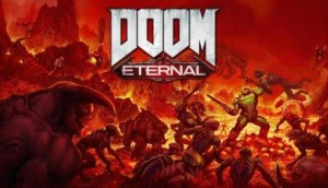 DOOM Eternal получает графические улучшения с помощью мода