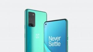 OnePlus 8T с объективом Sony 48MP IMX 586