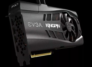 Видеокарта EVGA GeForce RTX 3090 KINGPIN бьет рекорды в 3D Mark Port Royal