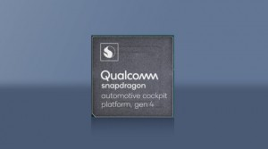 Qualcomm представила платформу для автомобилей