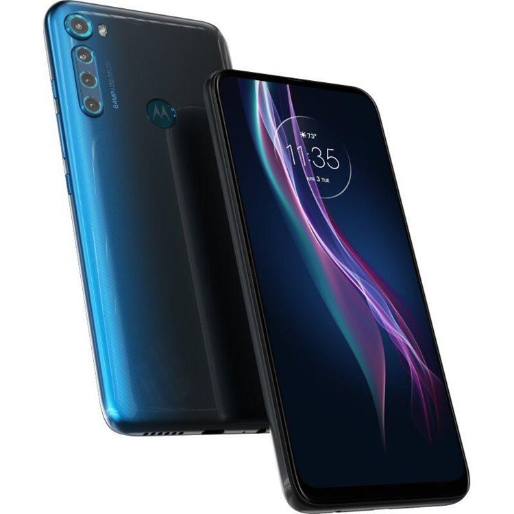 Смартфон Motorola One Fusion Plus получит экран 6,5 и мощный аккумулятор