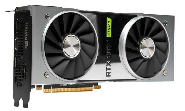 Выпуск GeForce RTX 2070 SUPER прекращён, а GeForce RTX 2060 и GeForce GTX 1660 дорожают из-за майнеров