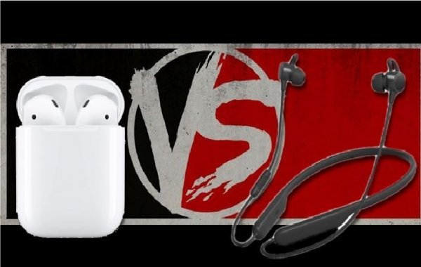 Шнур на шее Apple  Meizu выпустила убийцу AirPods