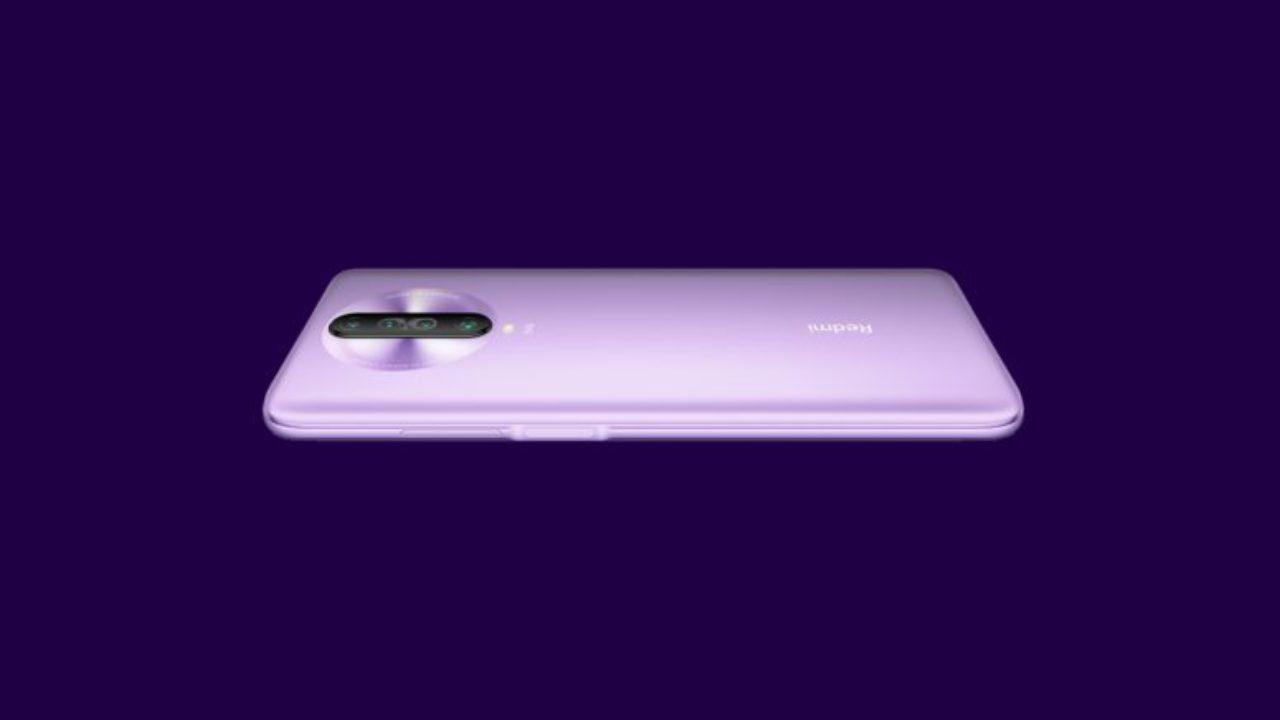 Смартфон Redmi K30 Extreme Commemorative Edition дебютирует 11 августа