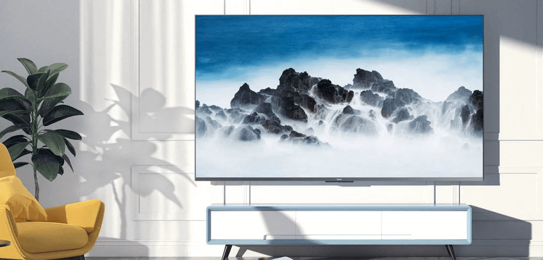 Xiaomi выпустила телевизоры Redmi Smart TV X series