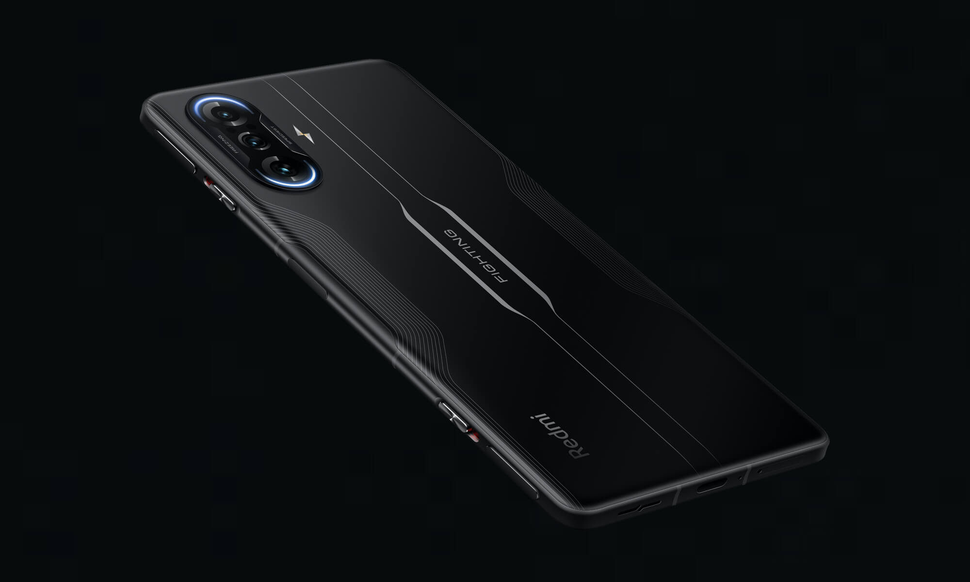Представлен Redmi K40 Gaming Edition  OLED-дисплей с частотой 120 Гц, 5065 мАч и 67 Вт за $308